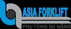 logo asia forklift