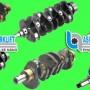 Crankshaft A-12200-6T002