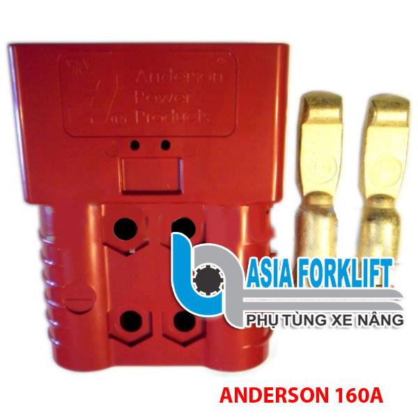 anderson connector 160A