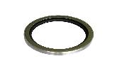 321092439oil seal%2C front axle hub 03211 09501 tcm fd20 30t3 - Phớt chặn dầu bánh trước xe nâng