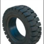 Lốp đặc 500x8 mâm 3.00 - TS02