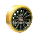 285x100-40 Wheel Vulkollan Jungheinrich 50015372