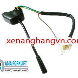 Công tắc xi nhan Mitsubishi FD20~30FC(F18B), FD20~30MC(F18A) 91205-12900