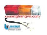 Đèn xi nhan sau 12V Mitsubishi FD20~25(F18B), FD30(F14C) 91305-01801, 91305-01800