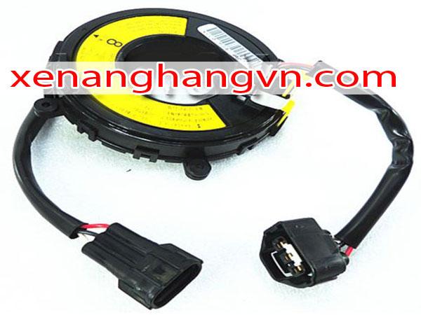 Toyota 7FBR15 Cable Assy Spiral 45190 13900 71 - Cảm biến lái Toyota 7FBR10~30,7FBRS20~25 45190-13900-71 STEERING WIRE BRIDQE