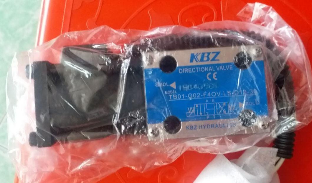 Van điện từ hộp số 12V TCM, Komatsu 12N53-82551, 12N53-82552